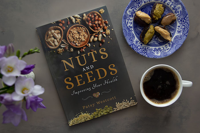 Nuts and Seeds by Patsy Westcott
