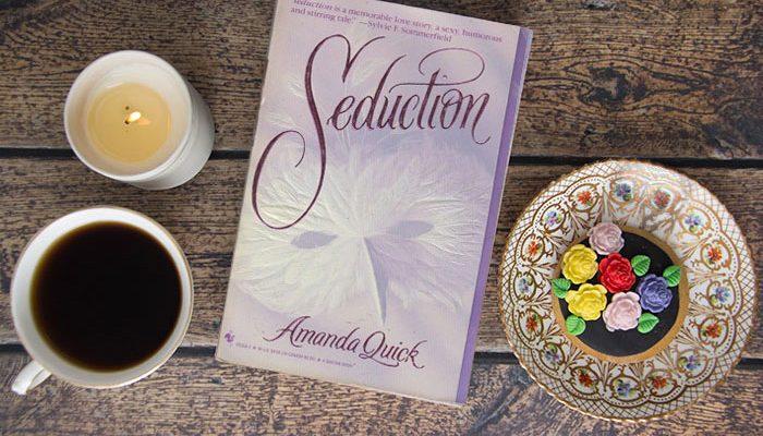 Seduction by Amanda Quick