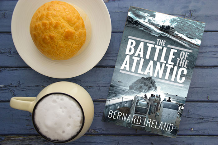 The Battle of the Atlantic by Bernard Ireland