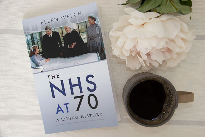 The NHS at 70 by Ellen Welch