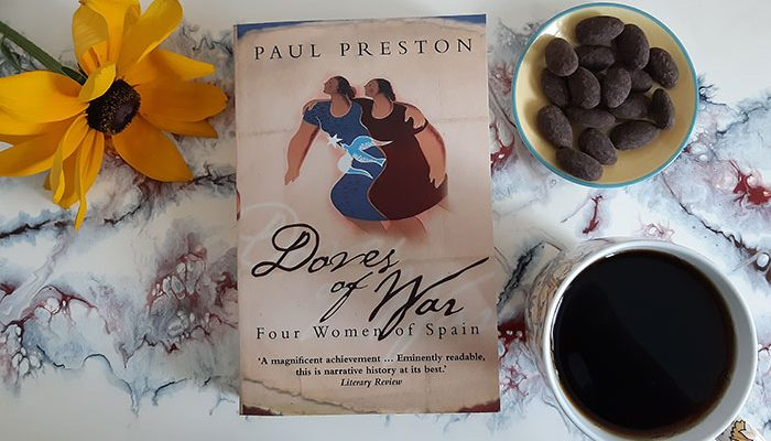 Doves of War by Paul Preston
