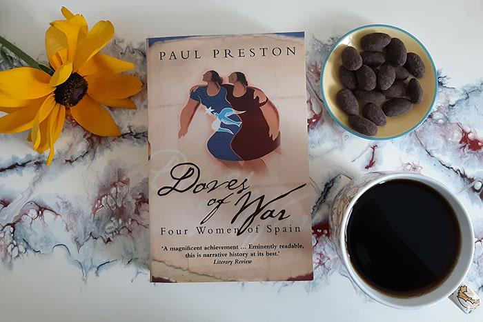 Doves of War by Paul Preston