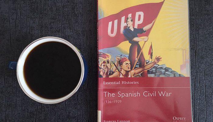 The Spanish Civil War: 1936–1939 by Frances Lannon
