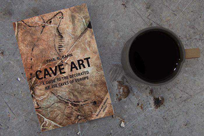 Cave Art by Paul Bahn