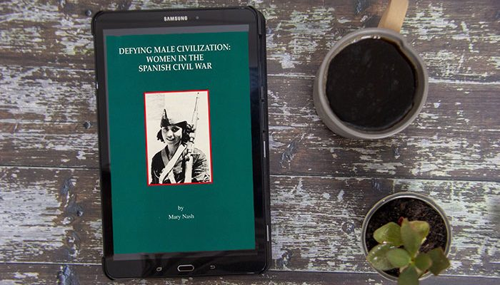 Defying Male Civilization by Mary Nash