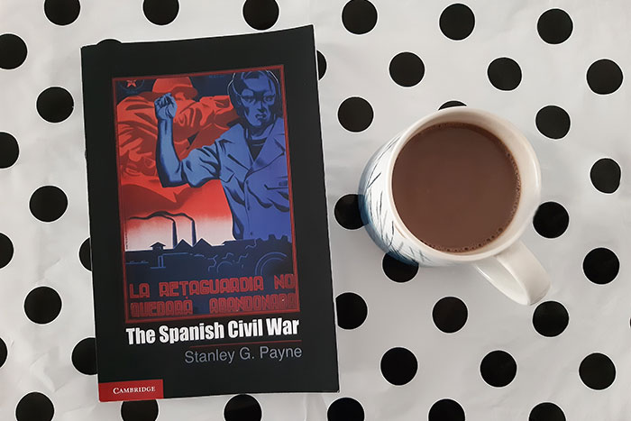 The Spanish Civil War by Stanley Payne