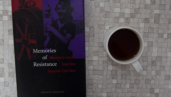 Memories of Resistance by Shirley Mangini González