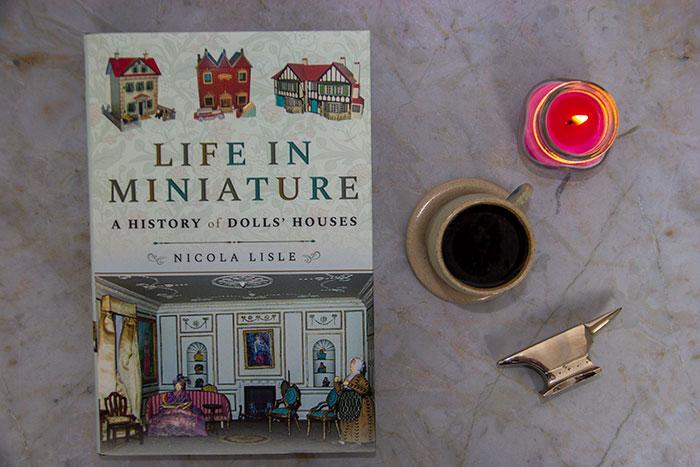 Life in Miniature by Nicola Lisle