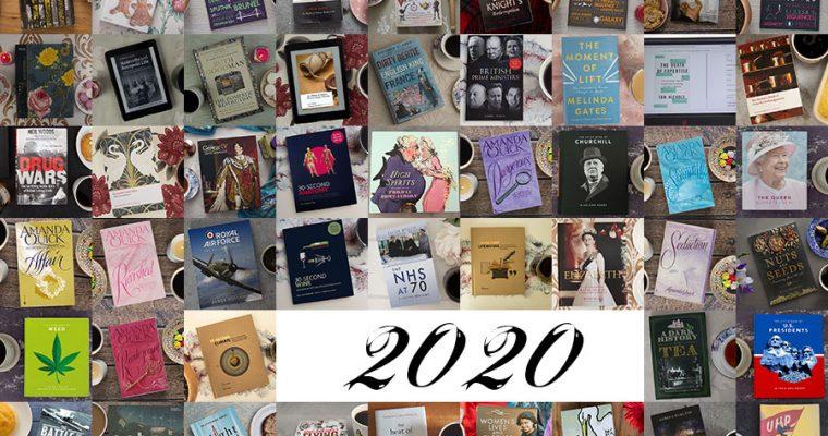 My 2020 in Books