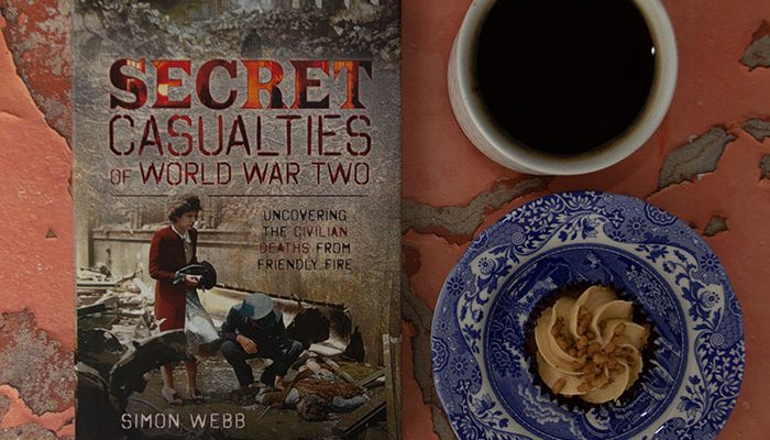 Secret Casualties of World War Two by Simon Webb