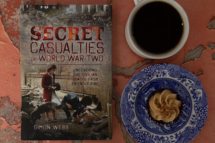 Secret Casualties of World War Two by Simon Webb