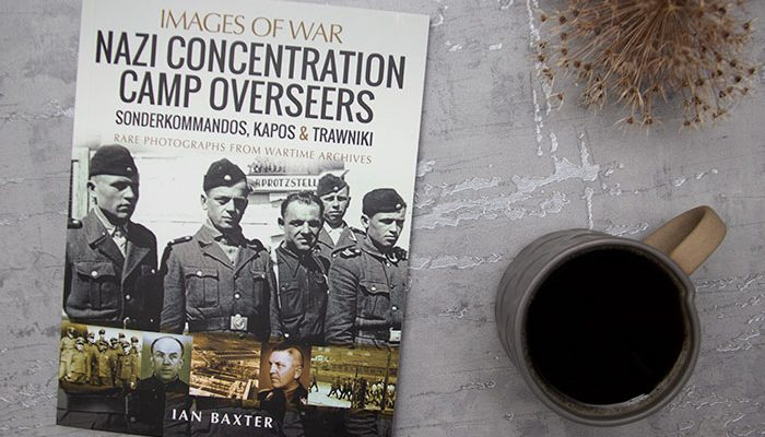 Nazi Concentration Camp Overseers by Ian Baxter