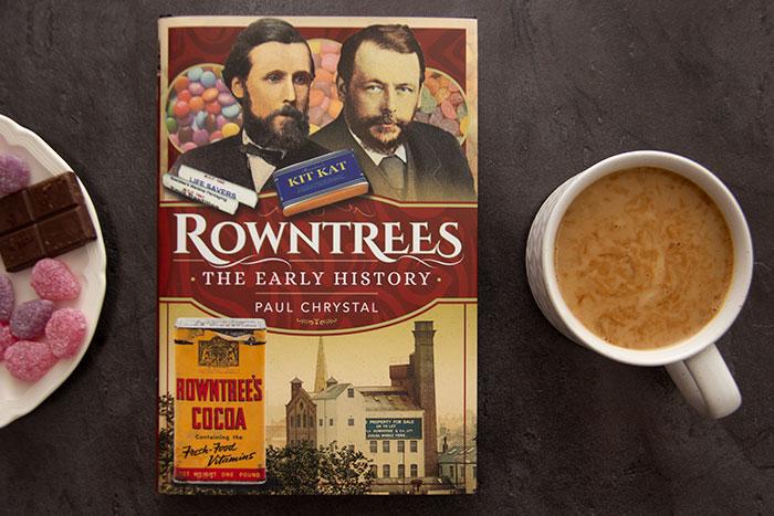 Rowntree's by Paul Chrystal