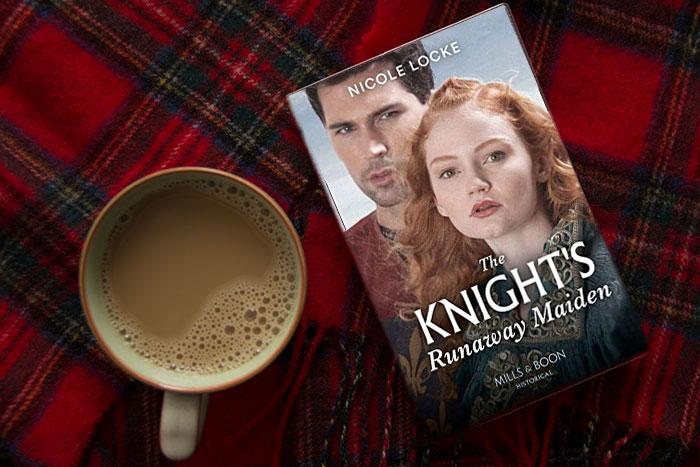 The Knight's Runaway Maiden by Nicole Locke