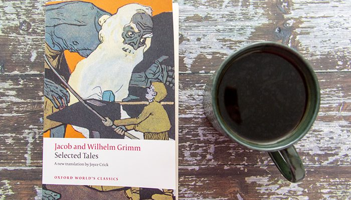 Selected Tales by Jacob Grimm, Wilhelm Grimm
