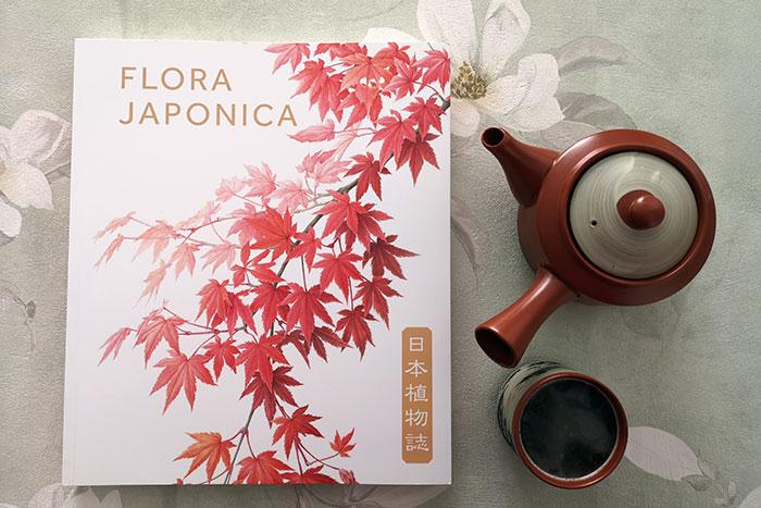Flora Japonica by Masumi Yamanaka