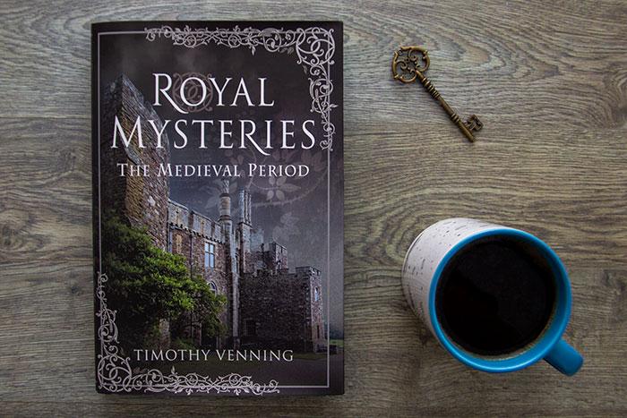 Royal Mysteries by Timothy Venning